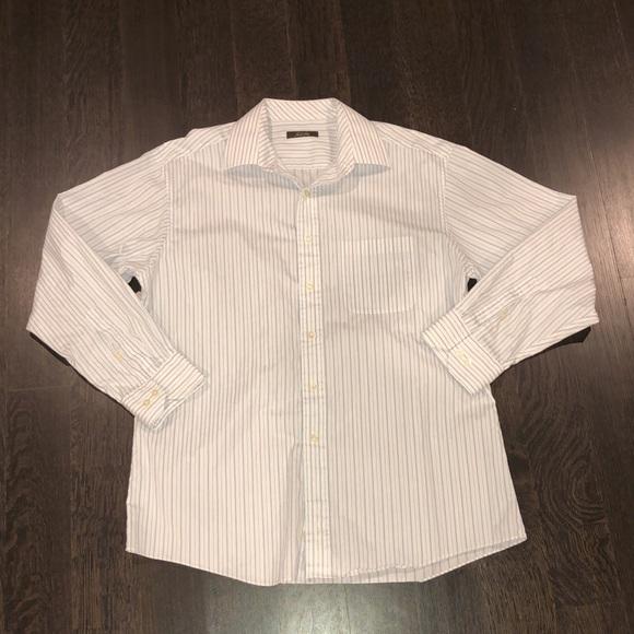 Men's Dress Shirt | Size 16 1/2   34/35